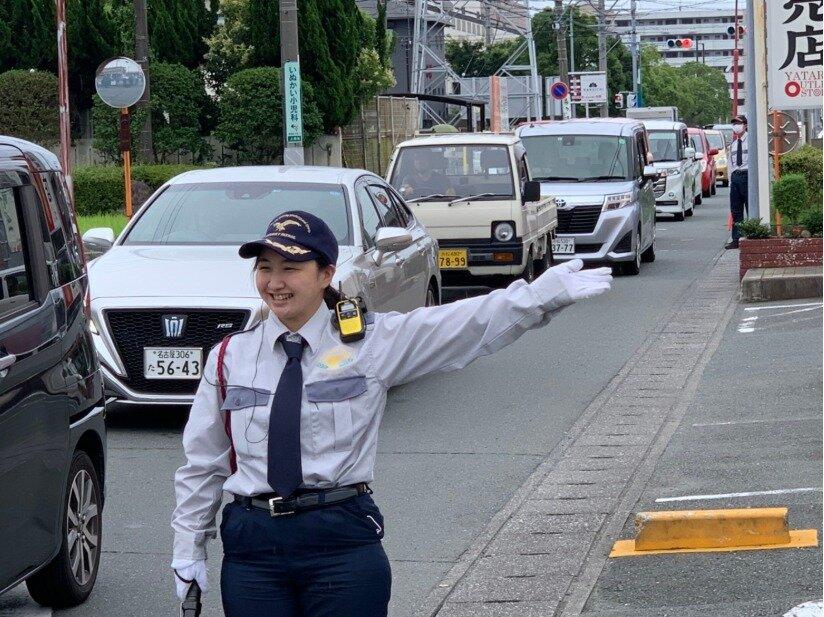 求人ボックス|有限会社 静岡ガード 重点地区警備員募集/警備スタッフ ...