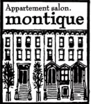 Appartement salon.montique